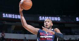 Los Hawks cierran el traspaso de Adreian Payne a los T-Wolves