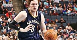 Luke Babbitt renueva por dos años más con los Pelicans