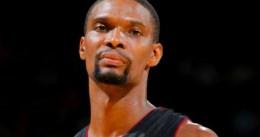 Bosh sigue sin descartar su retorno a la NBA