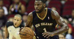 Los Pelicans (41-34) ganan y rozan a los Thunder (42-34) en la clasificación
