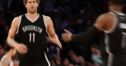 Brooklyn se plantea el traspaso de Brook Lopez