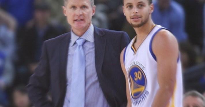 Los Warriors se aseguran la ventaja de campo en todos los Playoffs