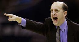 Jeff Van Gundy, interesado en la propuesta de los Pelicans