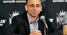 Pete D'Alessandro, GM de los Kings, a punto de volver a los Nuggets