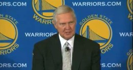 Jerry West no entiende las críticas a LeBron James