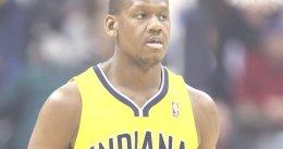 Indiana renueva a Lavoy Allen por 3 años