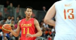 Yi Jianlian jugará en los Lakers: un año y 8 millones