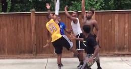 ¿Cómo hacer la imitación de Kobe Bryant más 'tronchante' del mundo?