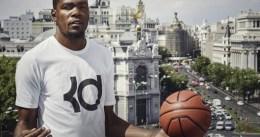 """Entrevista exclusiva a Kevin Durant: """"Grizzlies y Spurs son rivales muy duros"""""""