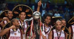 Venezuela logra la épica ante Argentina en el FIBA Américas