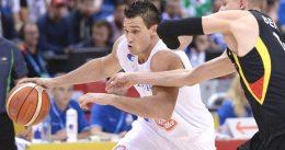 Los NBA del Eurobasket: Gallinari sigue imparable