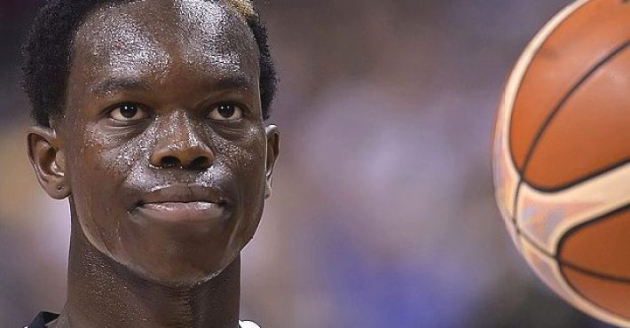 Los NBA del Eurobasket: Schröder se despide con 26 puntos