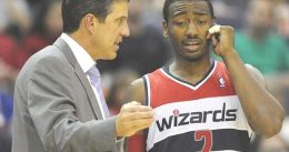 Wittman se queja de la defensa de sus Wizards