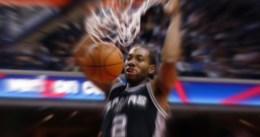 Destrozo de los Spurs en Dallas