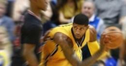 Los Pacers se colocan segundos en el Este