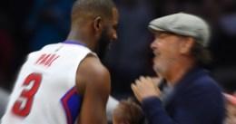Ocho triunfos seguidos de los Clippers