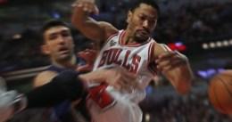 Rose trató de reclutar a LeBron, Bosh y Wade con un vídeo en 2010