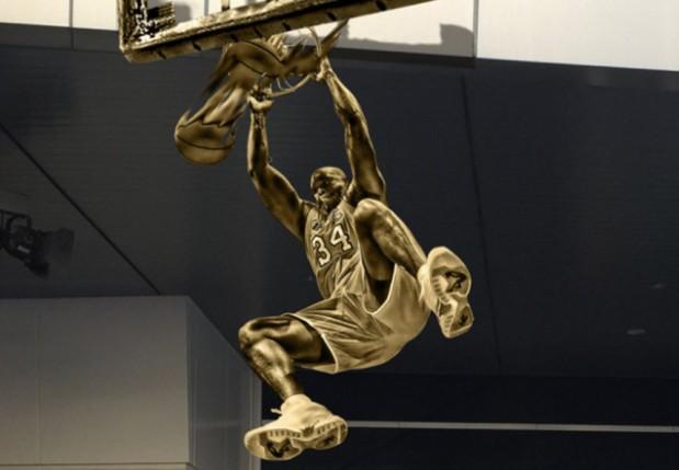 estatua-shaquille-oneal