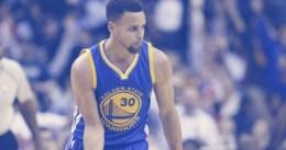 El mejor Stephen Curry reaparece con un tercer cuarto antológico