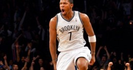 Joe Johnson, camino a Miami Heat