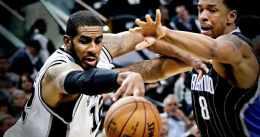 Los Spurs no ceden
