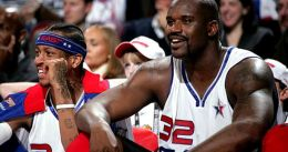 O'Neal, Iverson y Yao Ming, directos al Hall of Fame