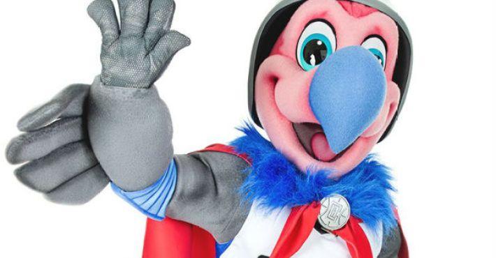 Kanye West quiere rediseñar la mascota de los Clippers