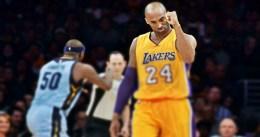 Kobe declinó jugar en el Barça