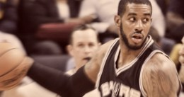 Suma y sigue de los San Antonio Spurs: 4-0