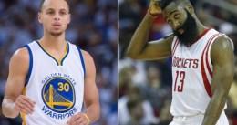 Playoffs NBA 2016: Warriors vs Rockets