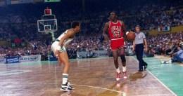 30 años de los 63 puntos de Michael Jordan