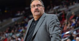 Stan Van Gundy clama por un Marjanovic anotador