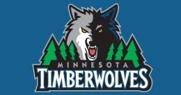 Timberwolves: en la pista de despegue