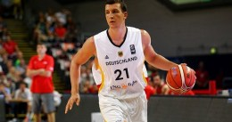 Goran Dragic y Paul Zipser brillan en Europa con sus selecciones