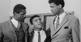 Fallece Muhammad Ali a los 74 años de edad