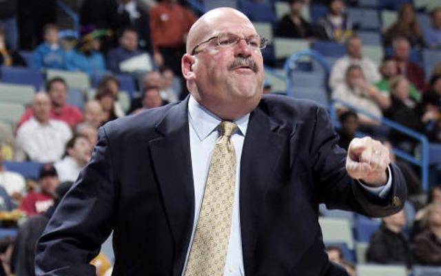 Boston Celtics v New Orleans Hornets