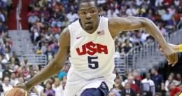 EE.UU. abre con paliza su preparación para Río 2016