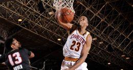 D.J. Stephens acuerda dos años con Memphis Grizzlies