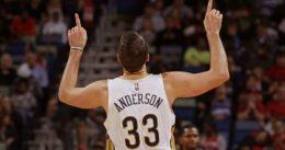 Ryan Anderson se reunirá con los Rockets