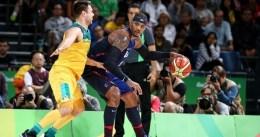 Río 2016, día 5: EE.UU. y Australia regalan el mejor partido del torneo
