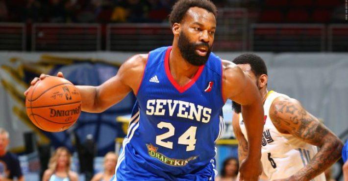 Baron Davis sueña con un regreso a la NBA