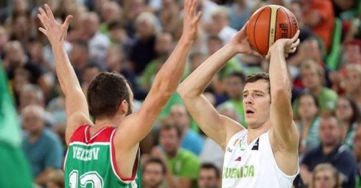 Goran Dragic y Nikola Vucevic se meten en el Eurobasket