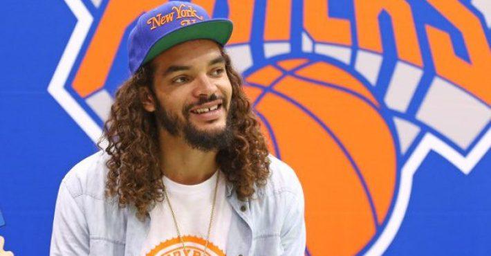 Joakim Noah, entusiasmado con su llegada a los Knicks