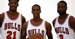 ¿Son mejores los Bulls sin Rondo?