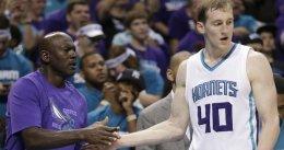 Los Hornets dejan atado a largo plazo a Cody Zeller