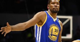 Histórico Durant: 71 partidos seguidos con al menos 20 puntos