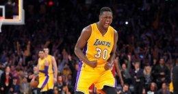 La renovación de Julius Randle no es una prioridad para los Lakers
