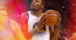 Kevin Durant acelera su vuelta: será antes de playoffs