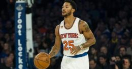 ¿Derrick Rose a Cavaliers o Lakers?