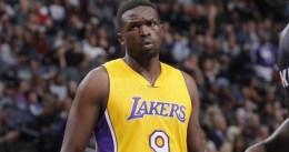 Luol Deng, posible titular en el arranque de los Lakers